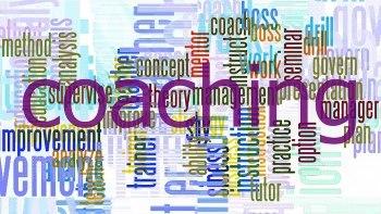 critical coaching skills