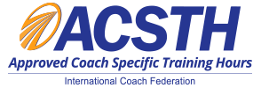Accredited ICF Coach Training
