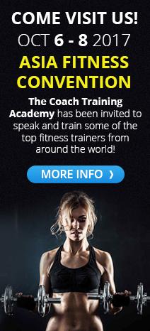 Coach Training Asia Fitness
