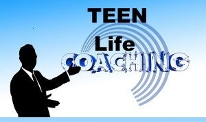Teen Life Coaching