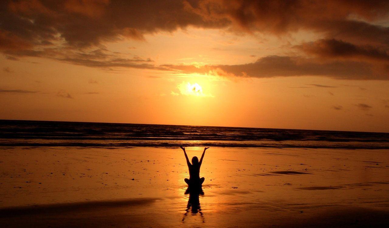 Spiritual life coach training program